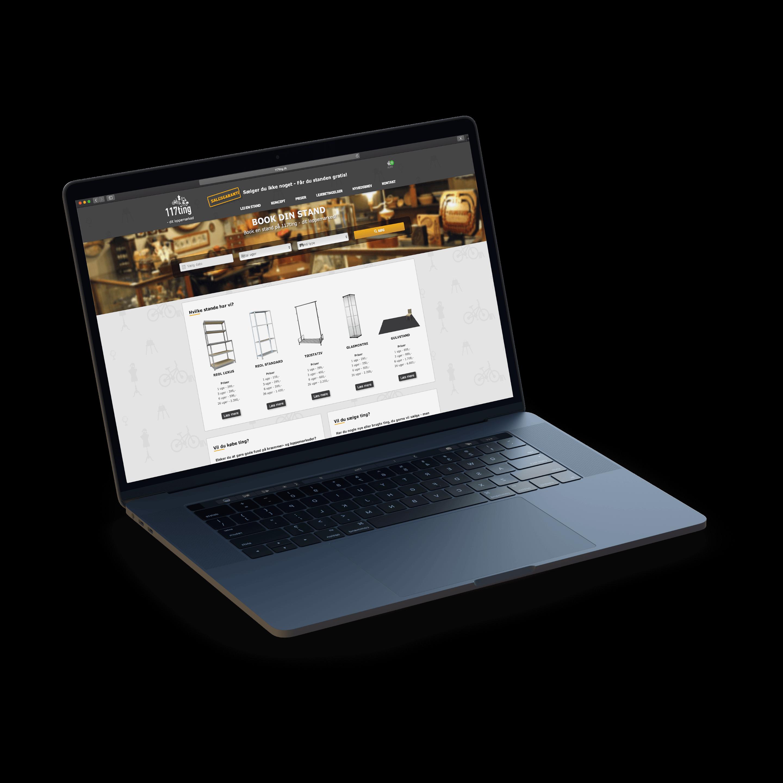 SideWalk-Koncepter-Bookingsystem