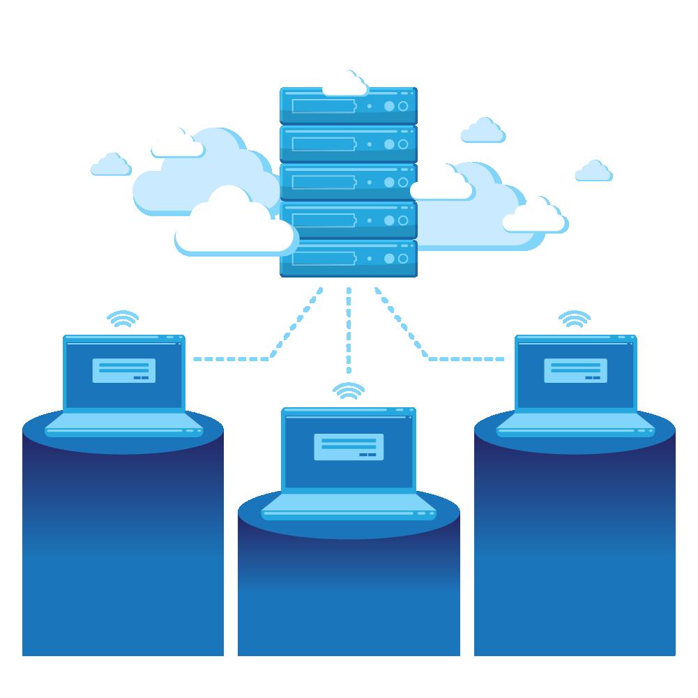 Webhotel og hosting-Services-SideWalk