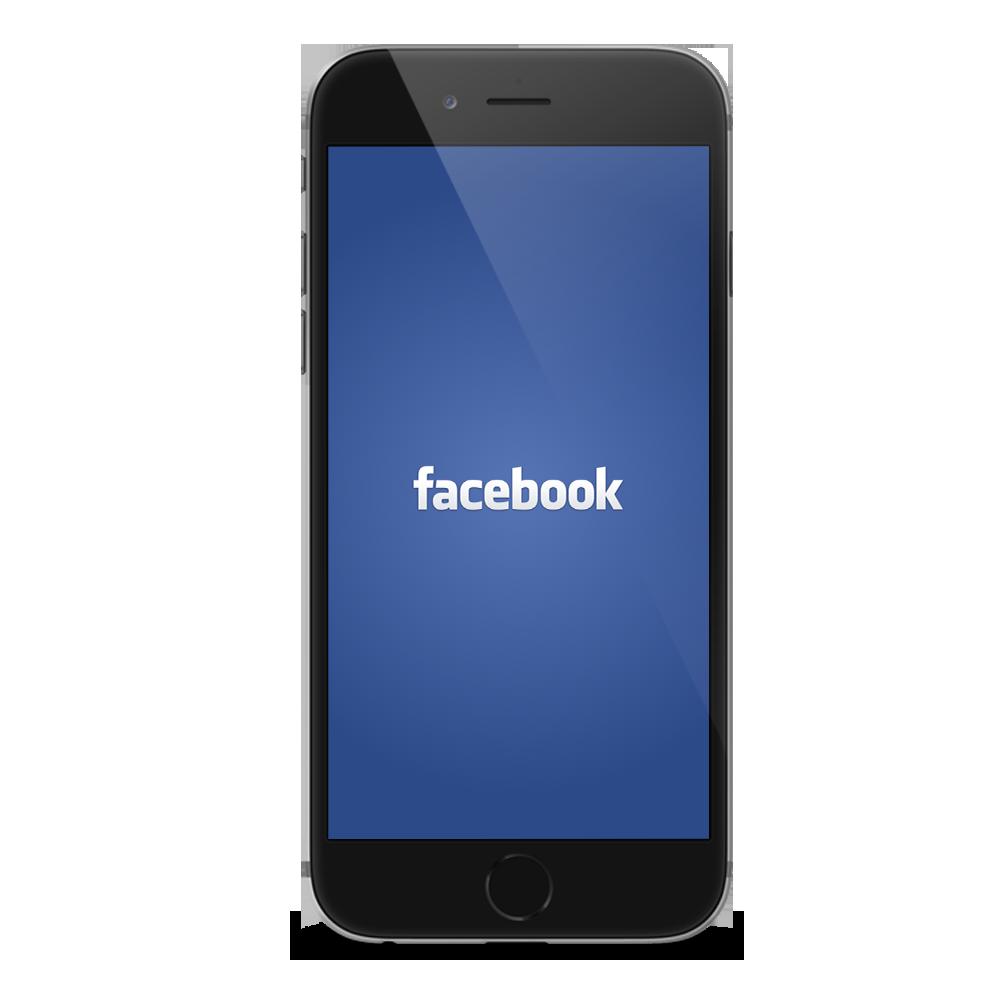Sociale medier-Facebook-SideWalk