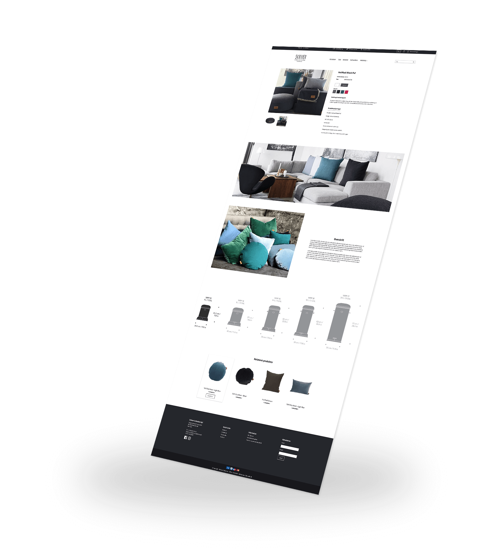 UX Design-SideWalk