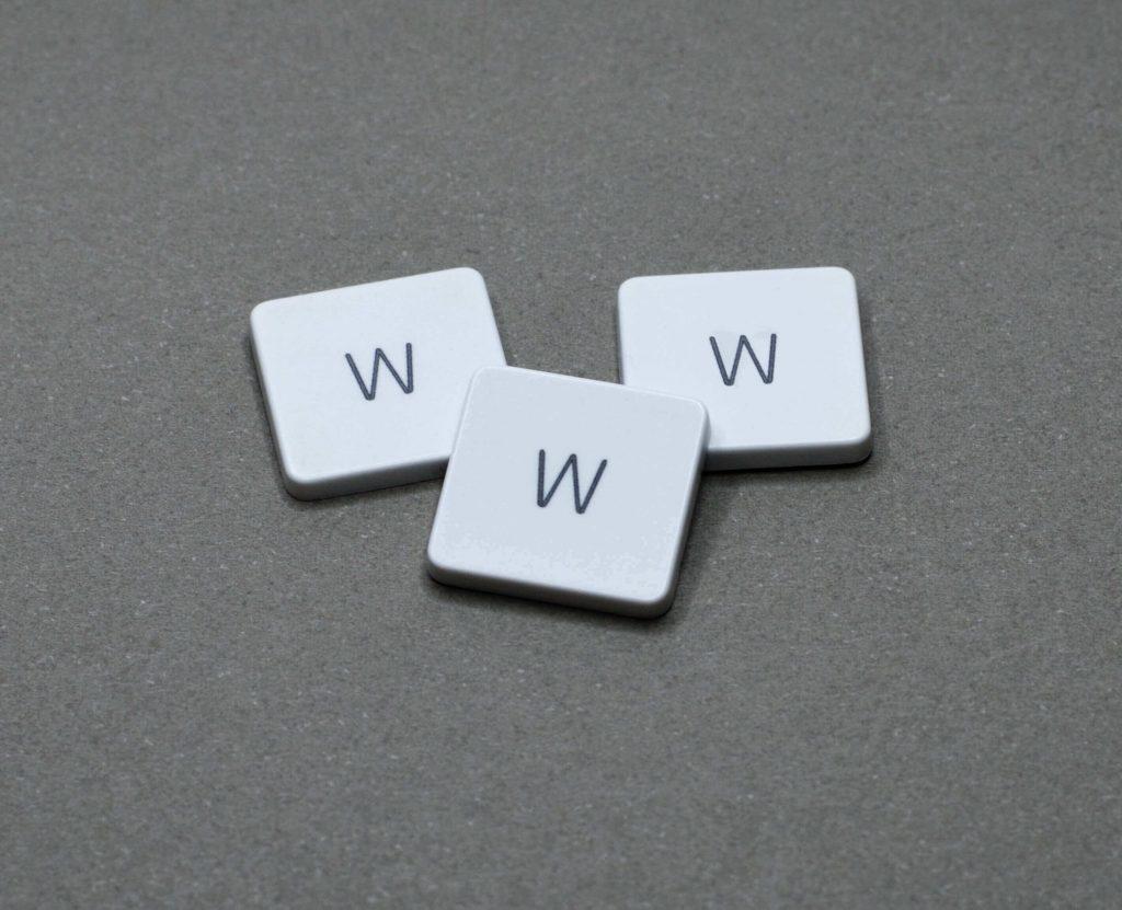 Domæneregistrering Services SideWalk