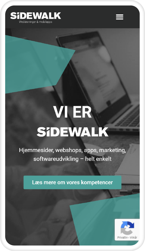 SideWalk_mobilvisning