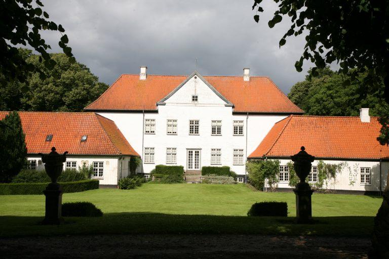 Stensballegaard