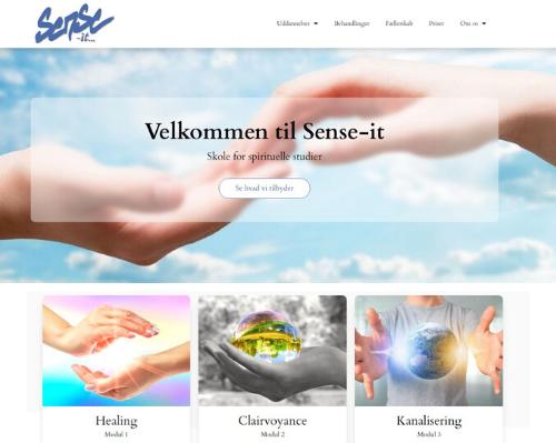 Sense-it-frontpage