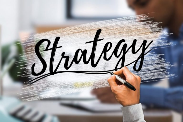 Strategy_stock