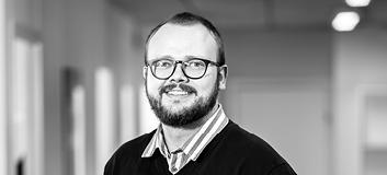 Facebook specialist Erik